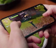 Fortnite For iOS Is Great Mobile Fun But The PC Master Race Will Wage A Total Blood Bath