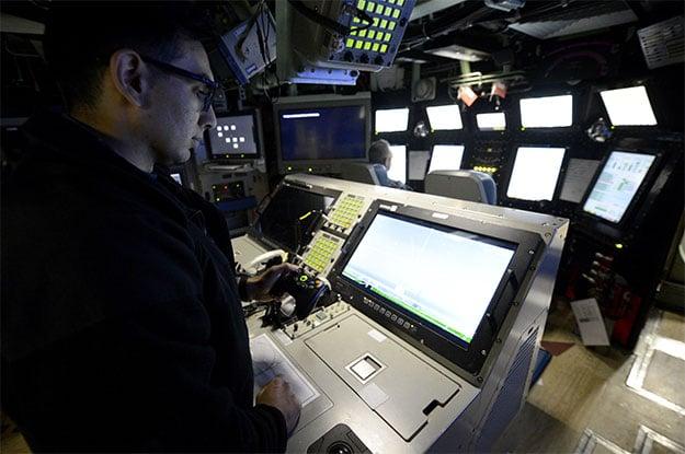 USS Colorado Xbox Controller