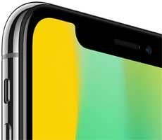 Apple Face ID TrueDepth 3D Camera System Allegedly Has 2-Year Lead Over Android Competitors
