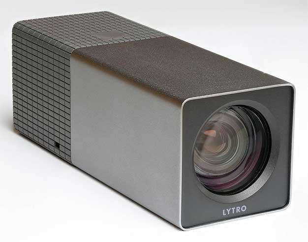 lytro camera