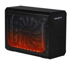 Gigabyte Debuts Radeon RX 580 Powered External Graphics Gaming Box