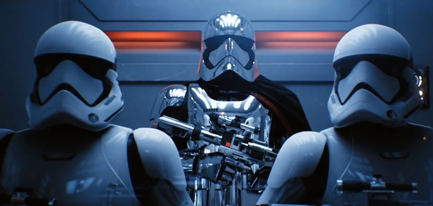 Epic's Star Wars Unreal Engine Real-Time Ray Tracing Demo ...