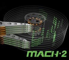 Seagate Hits MACH.2 With Multi-Actuator Tech Doubling Hard Drive Speeds To 480MB/Sec