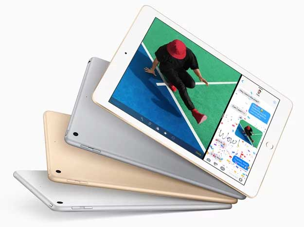 apple affordable ipad