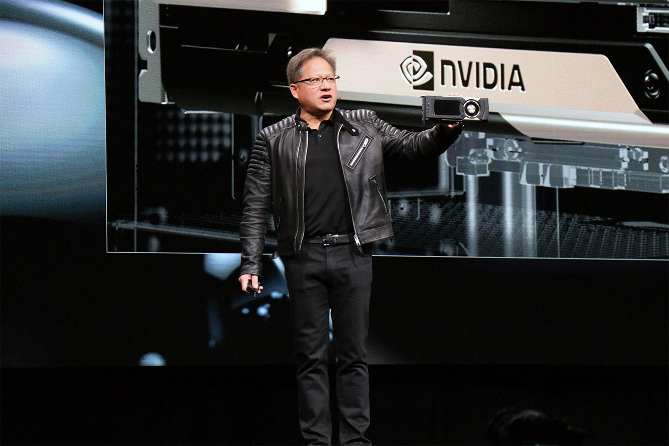 NVIDIA Announces Quadro GV100 Volta-Powered Graphics With RTX Real-Time Ray Tracing Wizardry (Updated)
