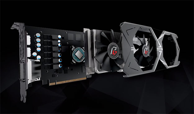 ASRock Phantom Gaming Cooler