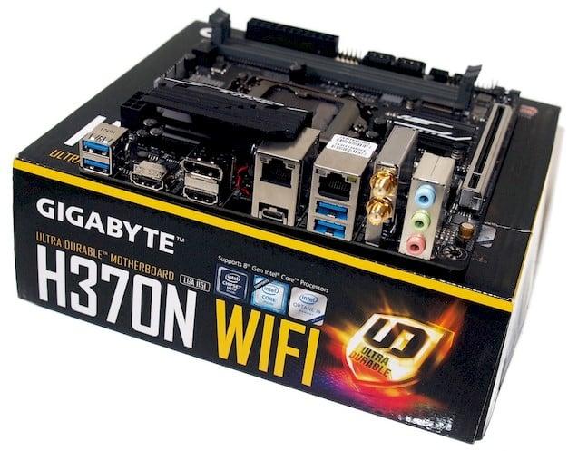 gb h370n wifi 5
