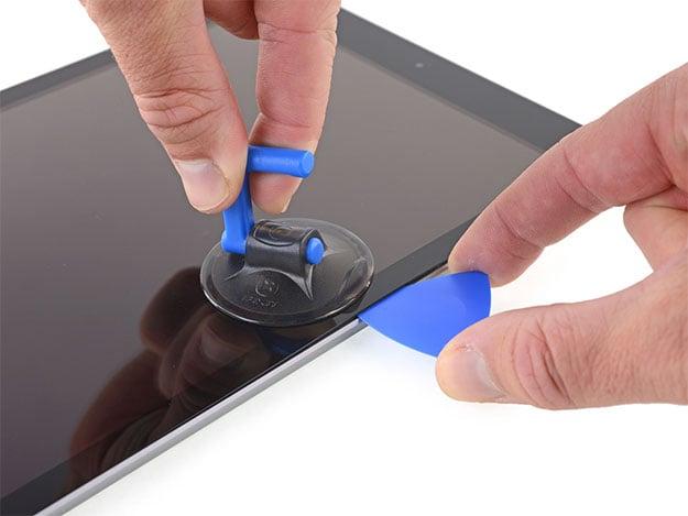 Apple iPad Teardown