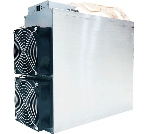 Bitmain Launches Ethereum ASIC Miner With Hash Rate Performance Of 8