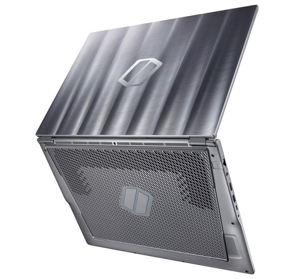 Samsung Notebook Odyssey Z 2