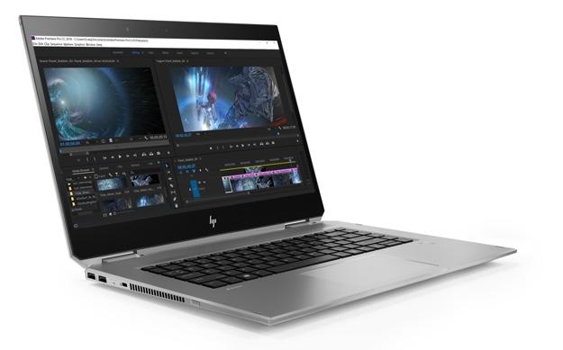 HP ZBook Studio x360 3