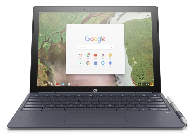 HP Chromebook%20x2 Front