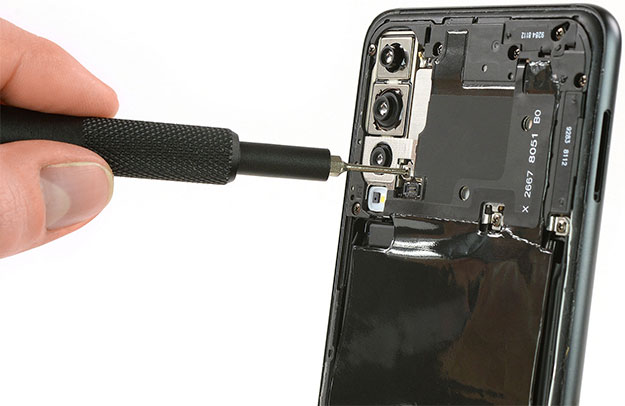 Huawei P20 Pro Cameras