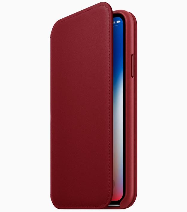 iphone8 iphone8plus product red folio case 041018