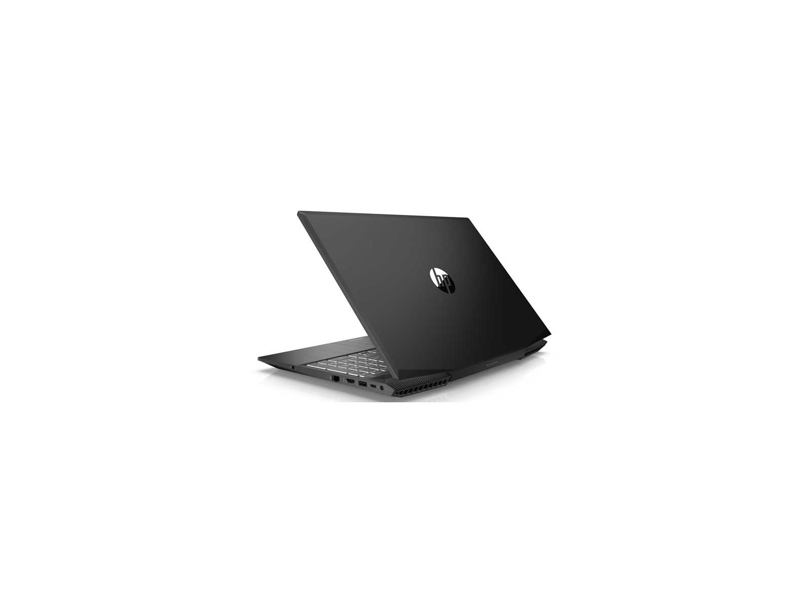HP Rolls Out New Pavilion and Pavilion Gaming Notebooks And