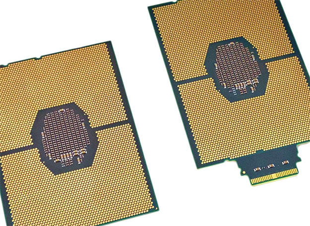 Intel Ice Lake Xeon 10nm Processor Leak Confirms 8-Channel