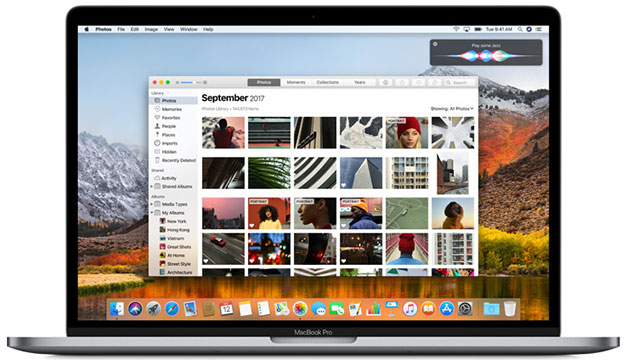 Apple To Mac Users: We Will End Support For 32-bit Apps