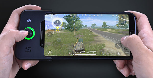 Xiaomi Blackshark Controller