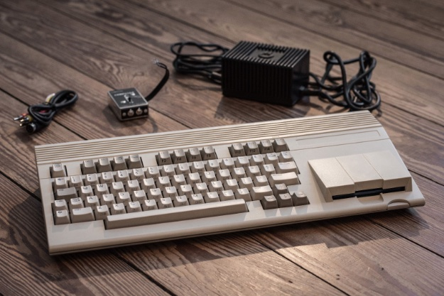 Ultra-Rare Working Commodore C65 Prototype Pops Up On eBay