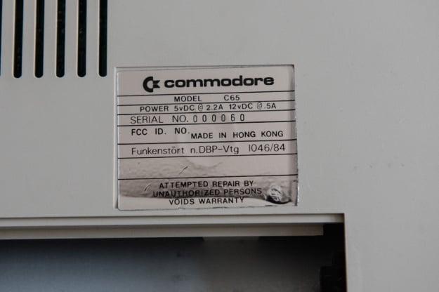 commodore 64 C64 2