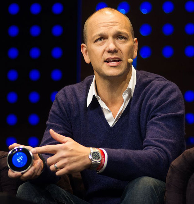 apple tony fadell