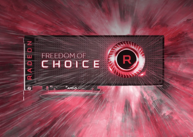 amd radeon gamers choice