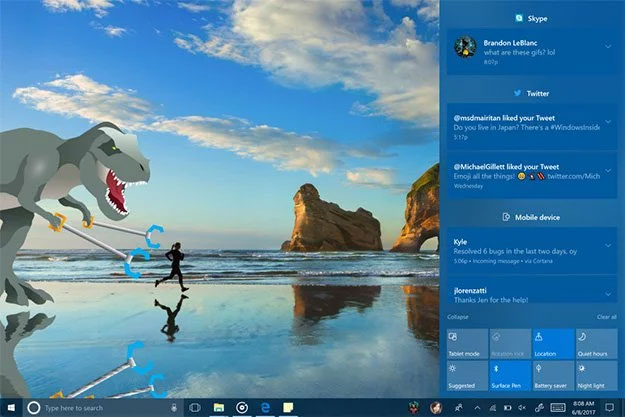 Windows 10 April 2018 Update Could Face Another Delay Thanks To Last