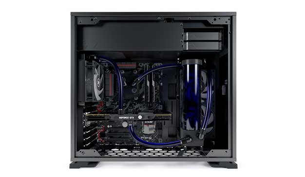 ek pc blue