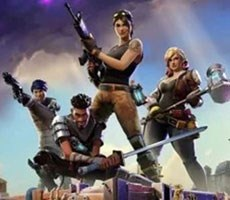 This Ohio University Is Offering A Fortnite eSports Scholarship
