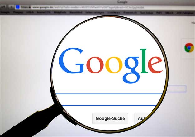 google data storage