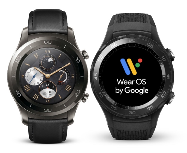 LG Watch Timepiece Smartwatch Might Combine Physical Hands With Wear OS