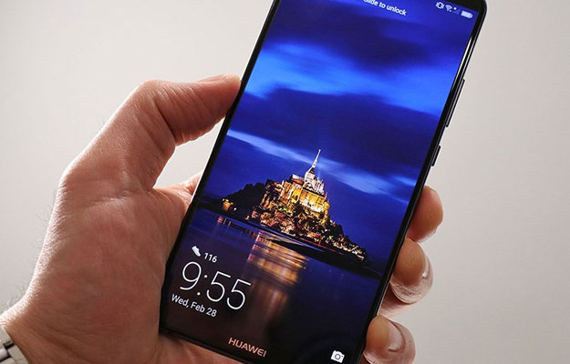 Huawei is reportedly working on an Android alternative of its own