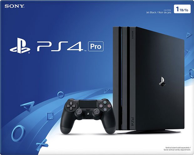 PlayStation 4 Pro%20(1)