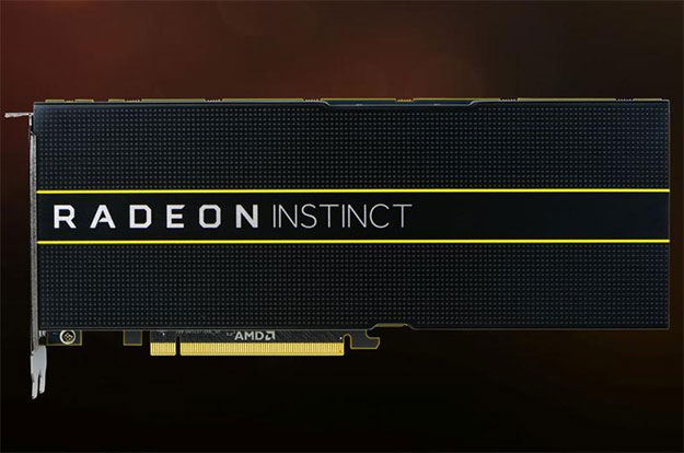 Amd 7nm Radeon Vega 20 Gpu 32gb Hbm2 Benchmarks Leak Hothardware