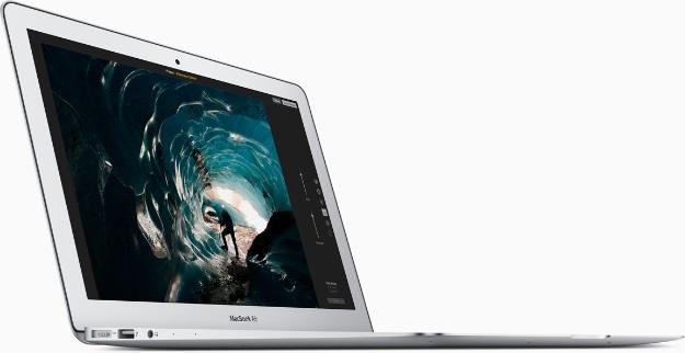 apple macbook air 2