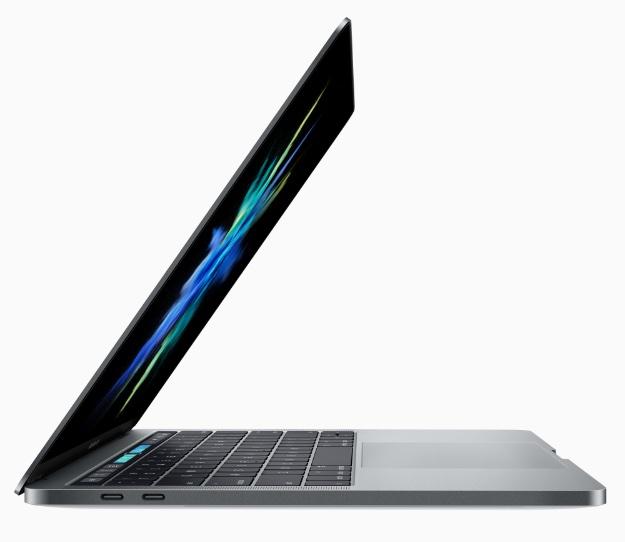 apple macbookpro 4