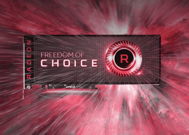 amd radeon gamers choice