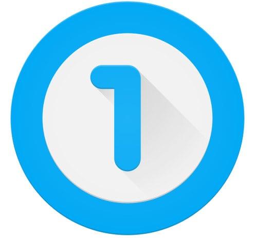 Google one app