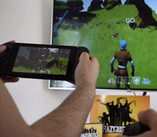New Battle Royal Game Takes On Fortnite With Crossplay On PC, Xbox And Nintendo Switch