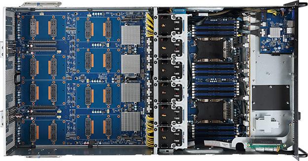 Gigabyte G481-S80