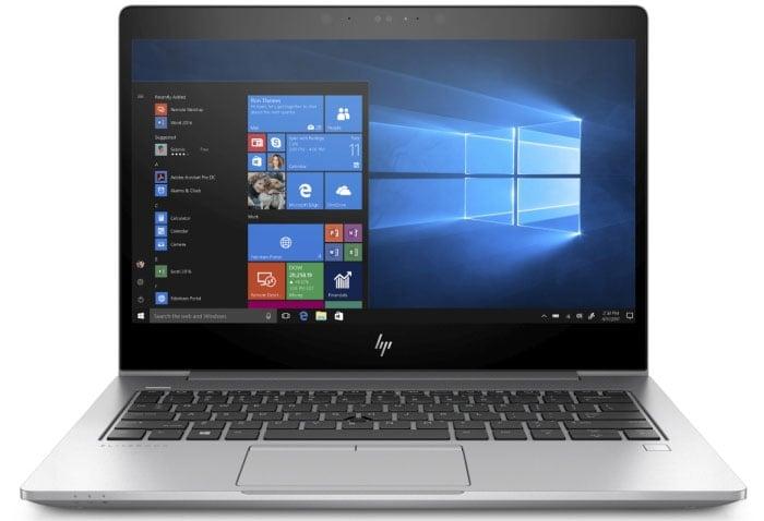 HP EliteBook 735