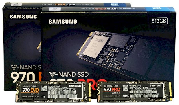 samsung ssd 970 style