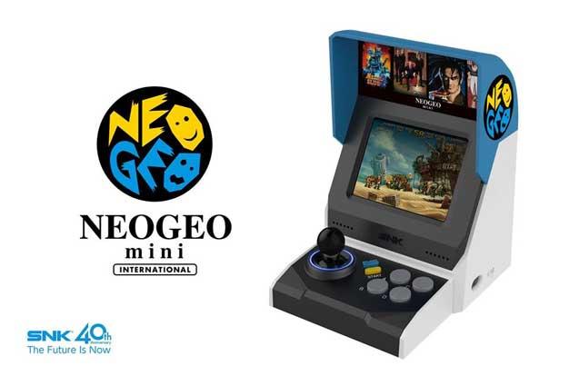 neogeo blue angle