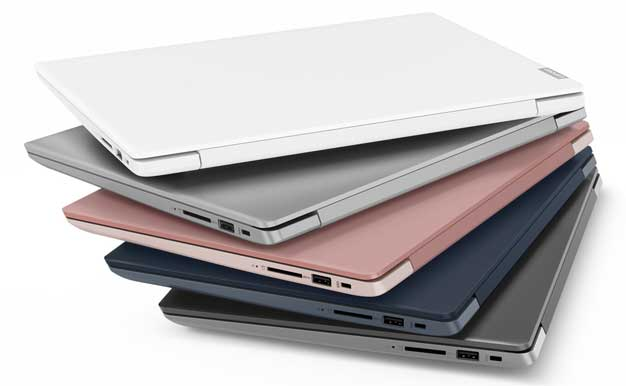 Lenovo IdeaPad 330, 330S, And 530S Laptops Arrive Promising