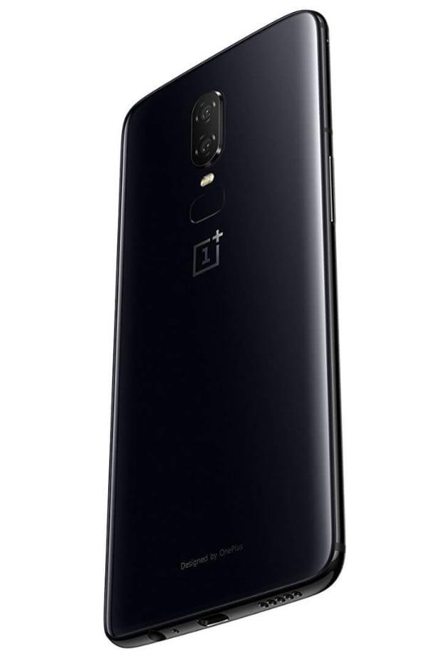oneplus 6 mirror black 2