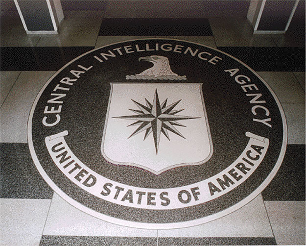 U.S.  identifies suspect in leak of Central Intelligence Agency  hacking tools