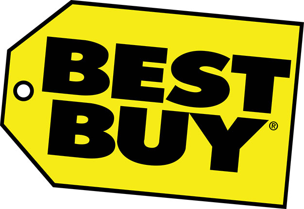 Best Buy Tag Logo 626px