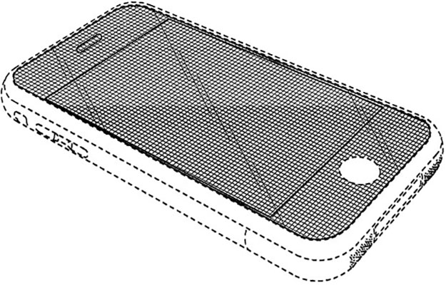 apple patent iphone