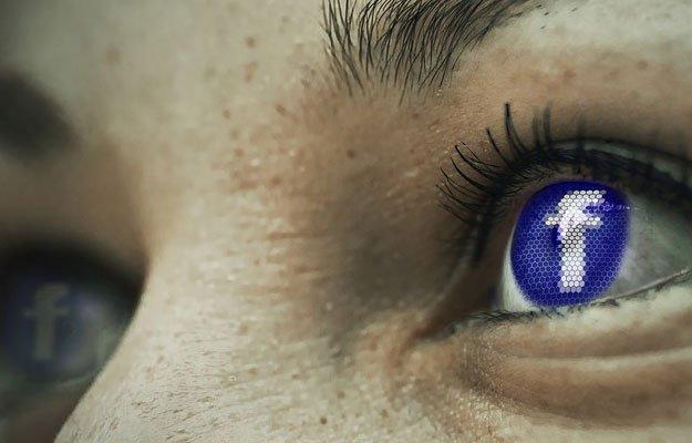 Facebook eyeballs