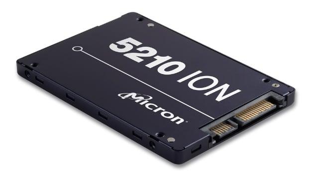 micron SATA 5210